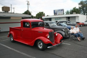 Great Hot Rods